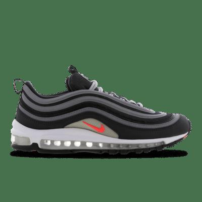 Nike Air Max 97 Grey BLACK