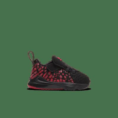 """Nike LeBron 17 """"Black"""" BQ5596-006"""