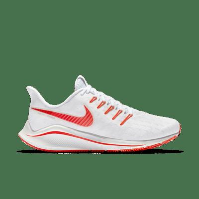 Nike Air Zoom Vomero 14 Wit AH7858-101