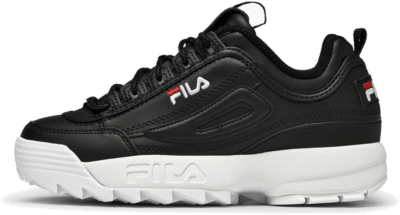 Fila Disruptor Black 1010302-25Y