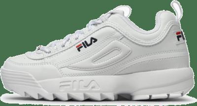 Fila Disruptor White 1010302-1FG