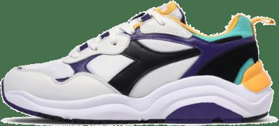 Diadora – Whizz Run Meerkleurig 17434019