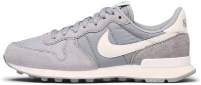 "Nike Wmns Internationalist ""Wolf Grey"" 828407-023"