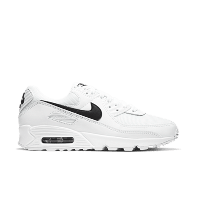Nike Wmns Air Max 90 White  CQ2560-101
