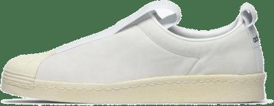 adidas Originals – Superstar Bw3s Slipon W Wit CQ2518