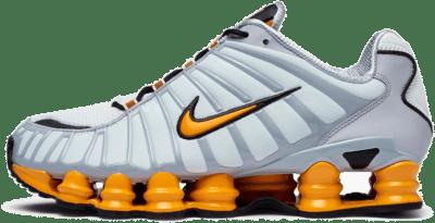 Nike – Shox Tl Wit AV3595-101