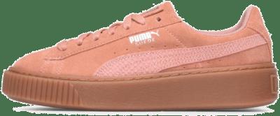 Puma – Suede Platform Animal Wn´S Bruin 365109-02