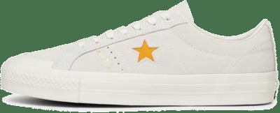 Converse One Star Pro Alexis Sablone Gold 166401C