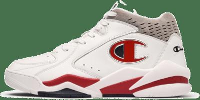 Champion – Mid Cut Shoe Wit S20854-WW001
