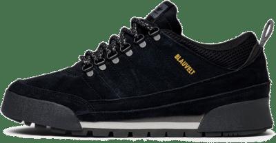 adidas Skateboarding – Jake Boot 2.0 Low Zwart EE6208