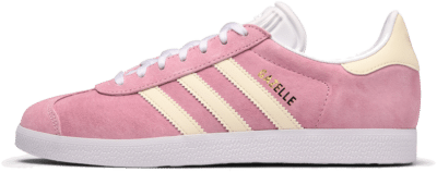 adidas Wmns Gazelle True Pink  F34327