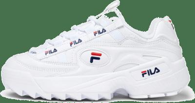 Fila D-formation White 5CM00514-125