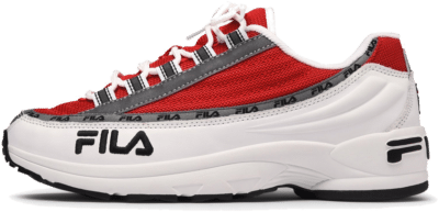 Fila DSTR97 Men Rood,Wit