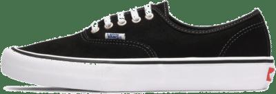 Vans – Authentic Pro Zwart VA3479A6O