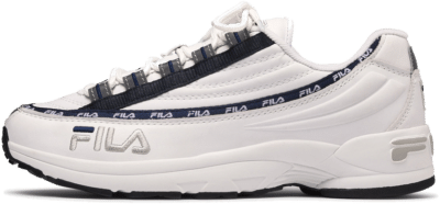 Fila DSTR97 L Men Wit