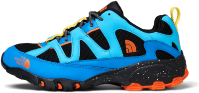 The North Face Archive Trail Fire Road Blue NF0A4CETBLU