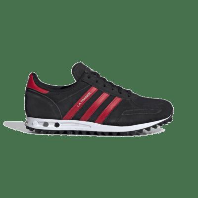 adidas LA Trainer Black EE6995