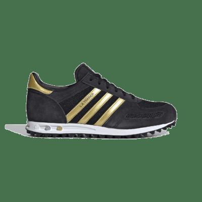 adidas LA Trainer Black EE8610