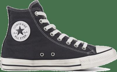 Converse CTAS HI SUNFLOWER GOLD/EGRET/ZWART Almost Black/Egret/Black 167960C