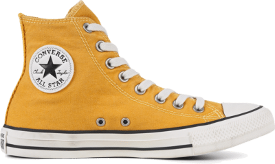 Converse CTAS HI SUNFLOWER GOLD/EGRET/ZWART Sunflower Gold/Egret/Black 167959C