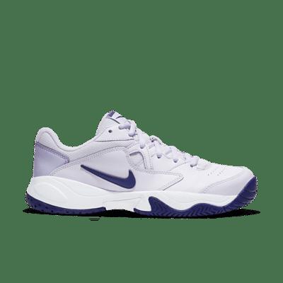 NikeCourt Lite 2 Hardcourt Paars AR8838-500