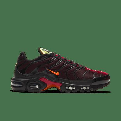 Nike Tuned 1 Black CV1636-002