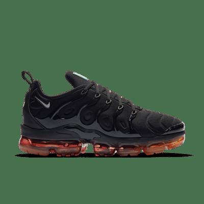 Nike Air Vapormax Plus Black CV1645-001