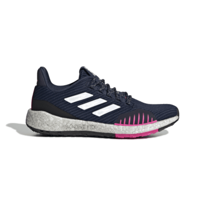 adidas Pulseboost HD Winter Collegiate Navy EF8909