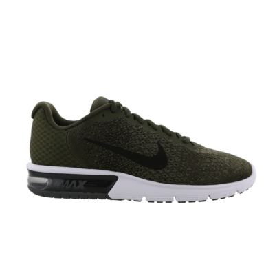 Nike Air Max Sequent 2 Green 852461-300