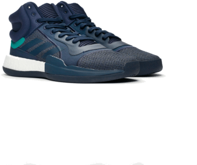 Adidas Marquee Boost Blue D96944