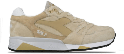 "Diadora S8000 Made in Italy ""Beige"" C6585"