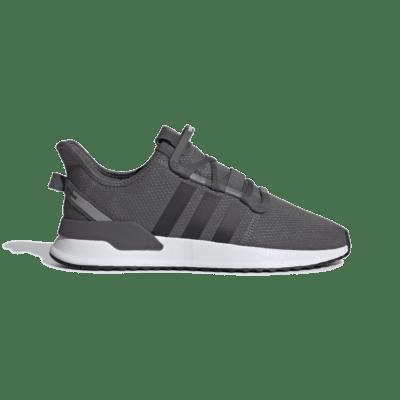 adidas U_Path Run Grey Five EE7163