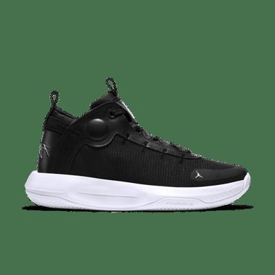 Jordan Jumpman 2020 Black White BQ3449-001