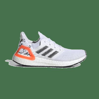adidas Ultraboost 20 Cloud White EG0699