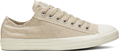 Converse Chuck Taylor All Star Washed Out Low White 164098C