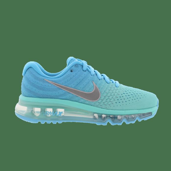 Nike Air Max 2017 Blue 851623-402