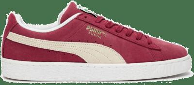 Puma Suede Classic+ Red 352634-75