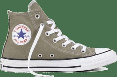 Converse Chuck Taylor All Star Seasonal Color High Top Khaki 159562C