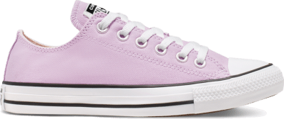 Converse Unisex Seasonal Color Chuck Taylor All Star Low Top Violet 166266C