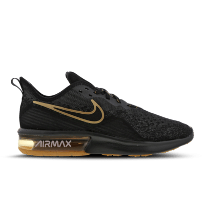 Nike Sequent 4 Black AO4485-005