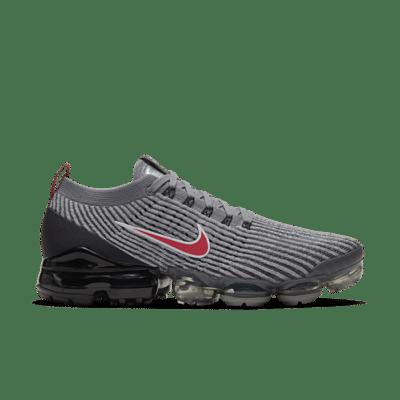 Nike Air VaporMax Flyknit 3 Particle Grey AJ6900-012