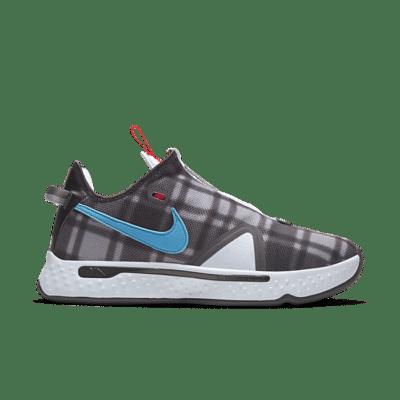 Nike PG 4 Grey CD5079-002