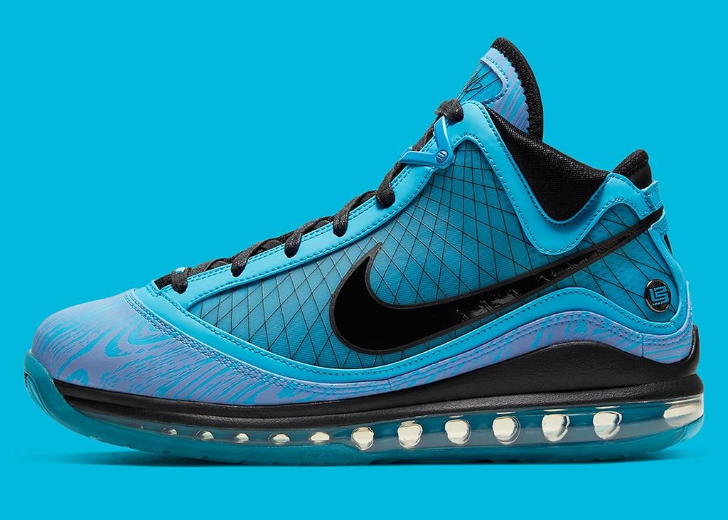 """Release: Nike LeBron 7 """"All-Star"""" op 12 februari"""