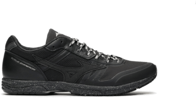Mizuno Wave Emperor Tech Black D1GA1912
