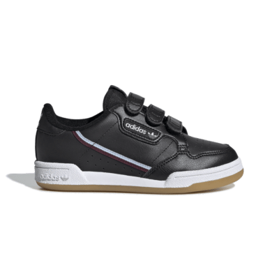 adidas Continental 80 Core Black EE8045