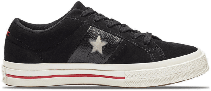 Converse One Star ''Material Block Low