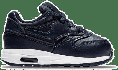 "Nike Air Max 1 TD ""Obsidian"" 807604-402"