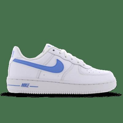 Nike Air Force 1 White BQ2459-102
