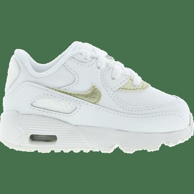 Nike Air Max 90 Leather White 833379-103