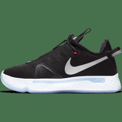 Nike Pg 4 Black CD5082-001